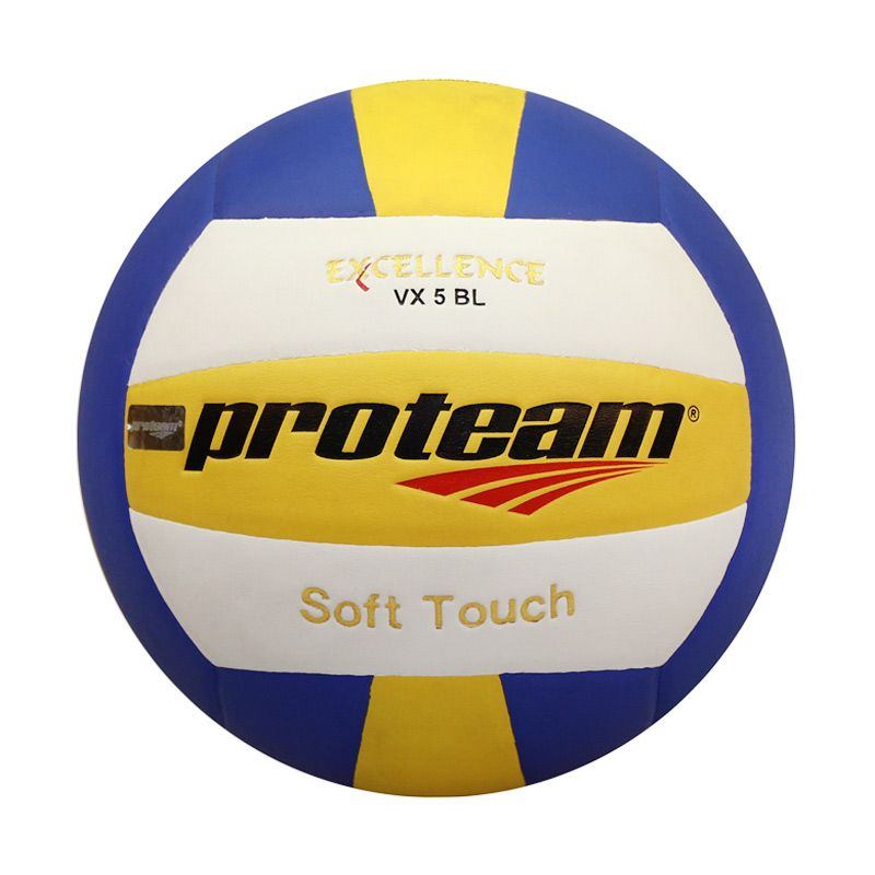Proteam Excellence Bola Voli Colour