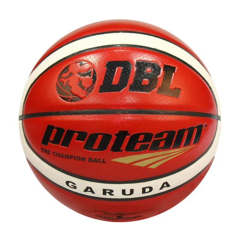 Proteam Garuda Merah Putih Bola Basket