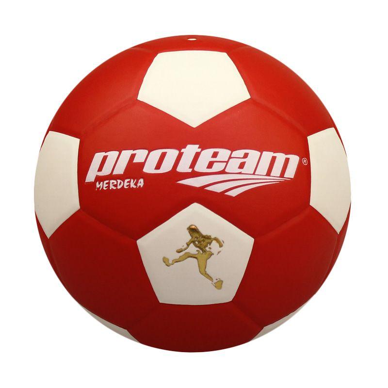 Proteam Merdeka Merah Putih Bola Sepak