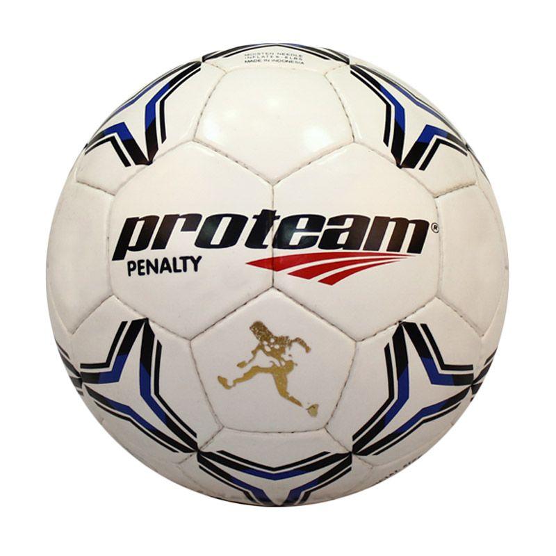 Proteam Soccer Penalty Putih Bola Sepak