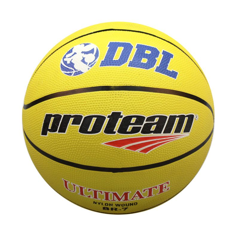 Proteam Ultimate Yellow Bola Basket