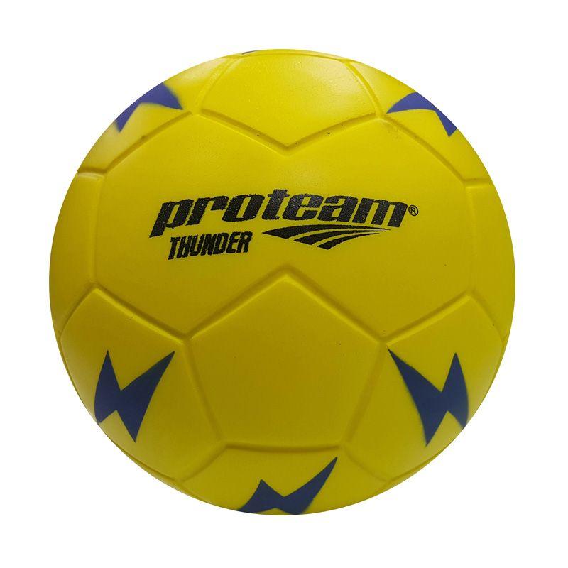 Proteam Yellow Bola Sepak Penjas