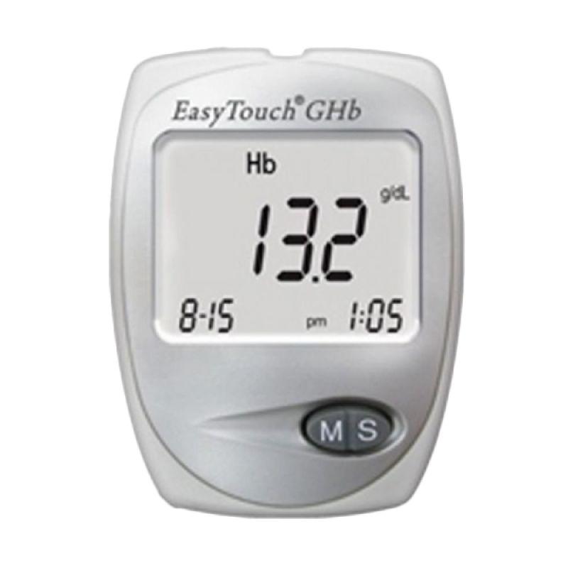 Easy Touch GCHb Alat Monitor Kesehatan