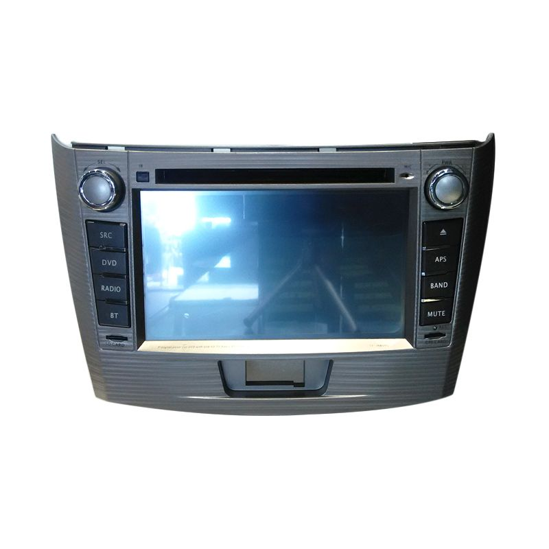 Symbion SY-IN800G Head Unit Double Din