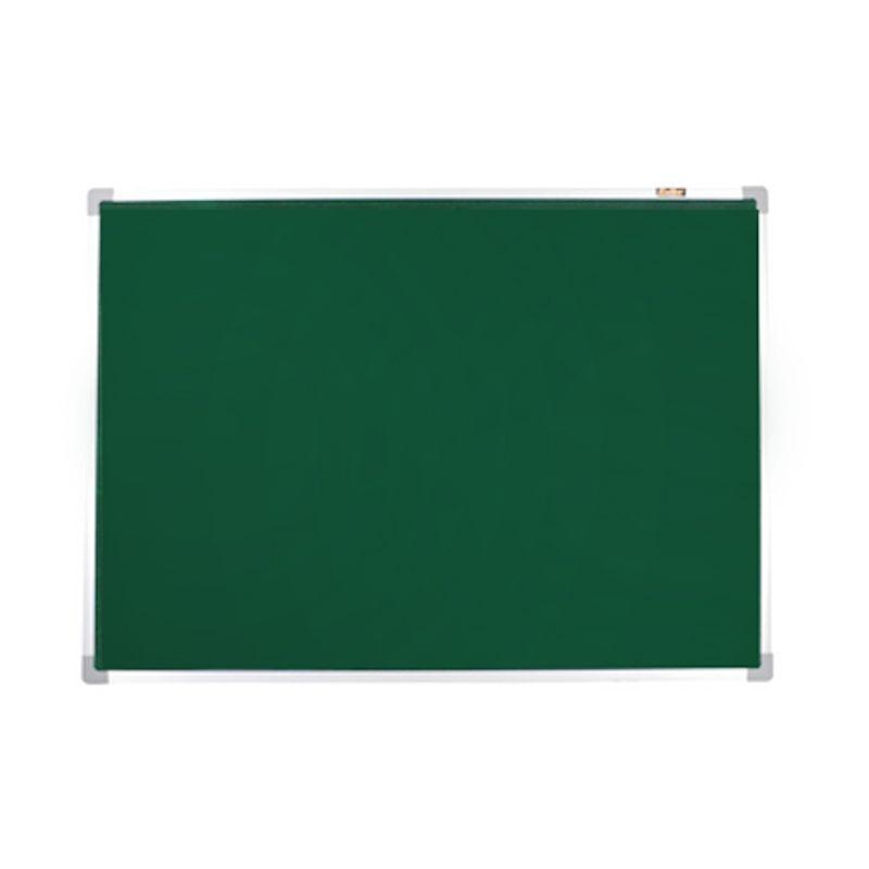 Keiko Soft Board Klasik Bludru Papan Tulis [60 x 120 cm]