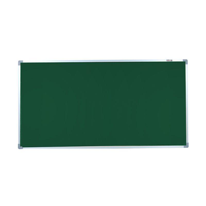 Keiko Soft Board Klasik Bludru Papan Tulis [90 x 120 cm]