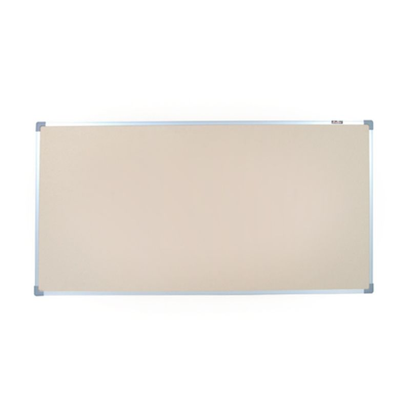 Keiko Soft Board Klasik Bludru Papan Tulis [90 x 180 cm]
