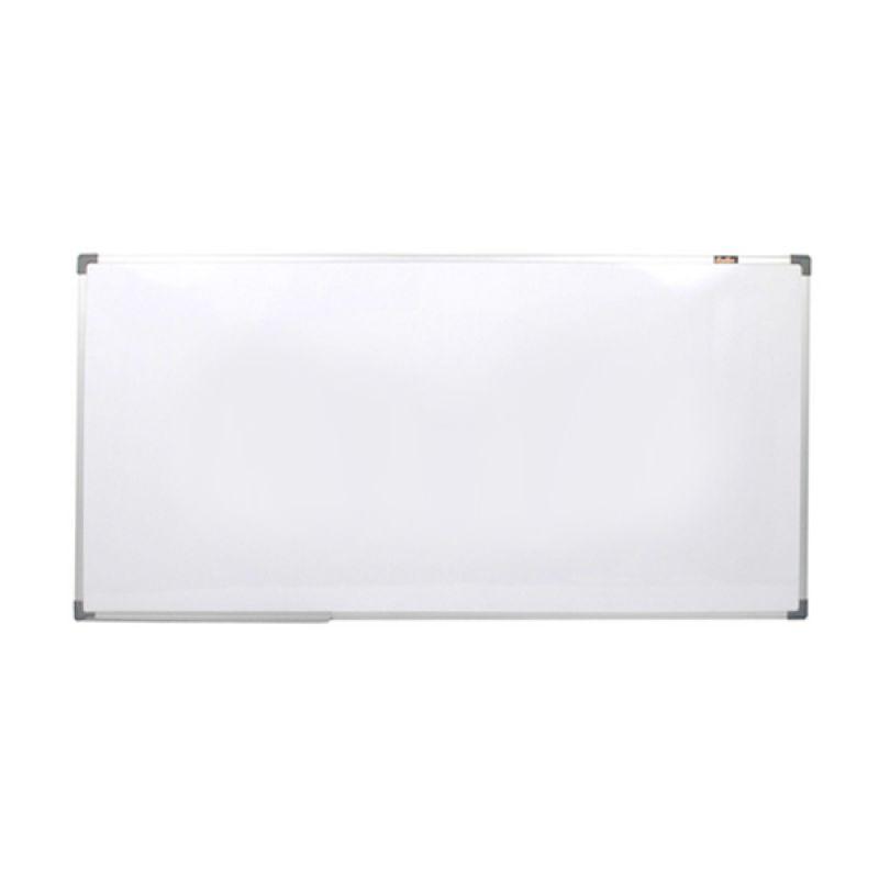 Keiko White Papan Tulis [120 x 240 cm]
