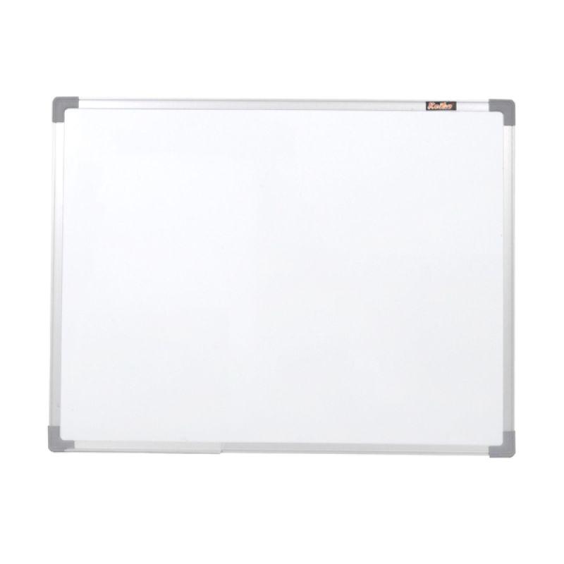 Keiko White Papan Tulis [60 x 90 cm]