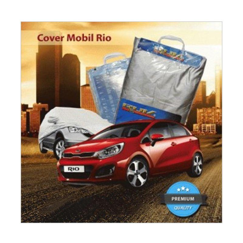 RUV Silver Cover Mobil for Kia Rio