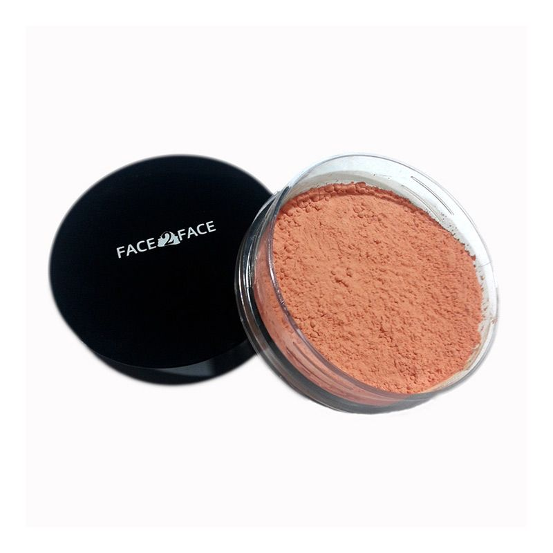 Face2Face Lightening Dark Secret Face Powder Bedak [20 gr]