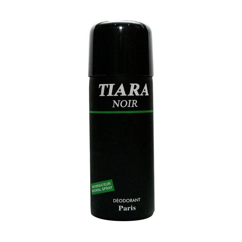 Tiara Deo Spray Green Deodorant [150 mL]