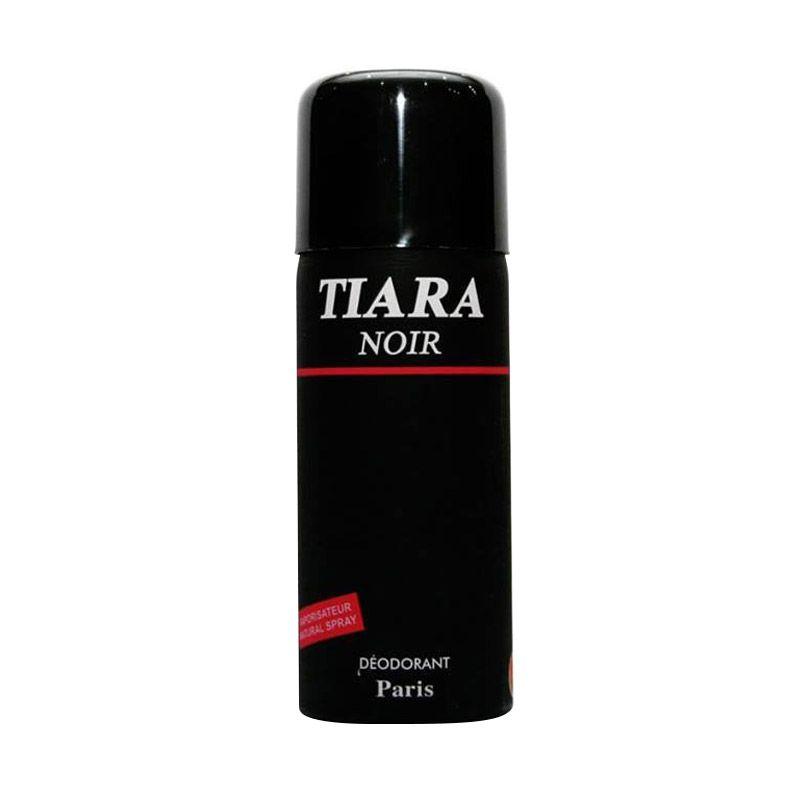 Tiara Deo Spray Red Deodorant [150 mL]