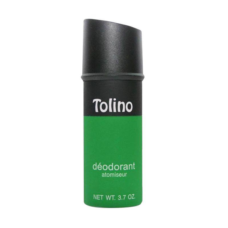 Tolino Deo Spray Green Deodorant [150 mL]