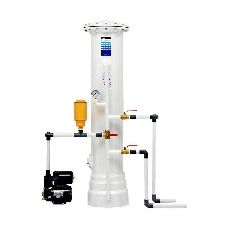 HYDRO RK H6000 Filter Air