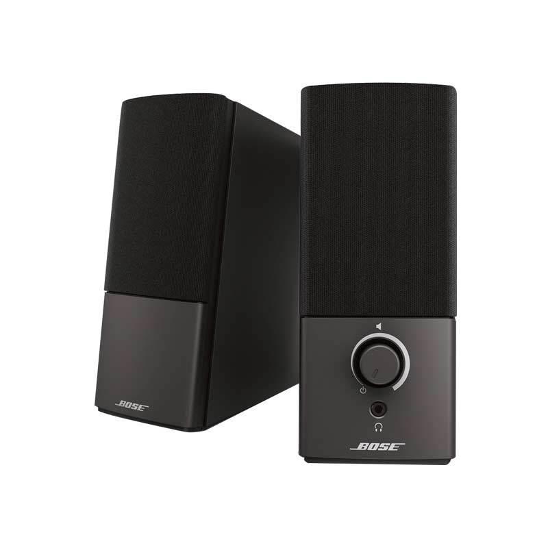 Bose Companion 2 Series III Multimedia Speaker System
