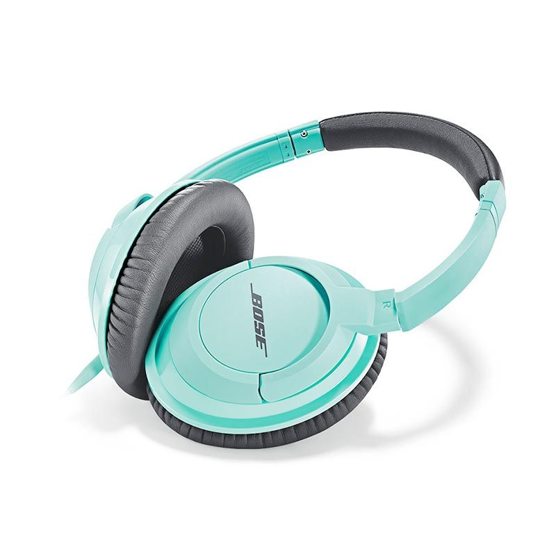 Bose Headphone Soundtrue On-Ear - Mint