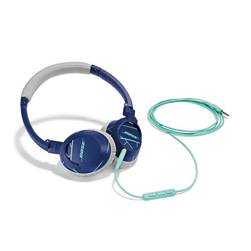 Bose Headphone Soundtrue On-Ear - Ungu