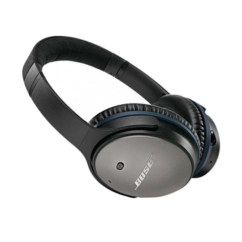 Bose QuietComfort QC 25 Black Headphone