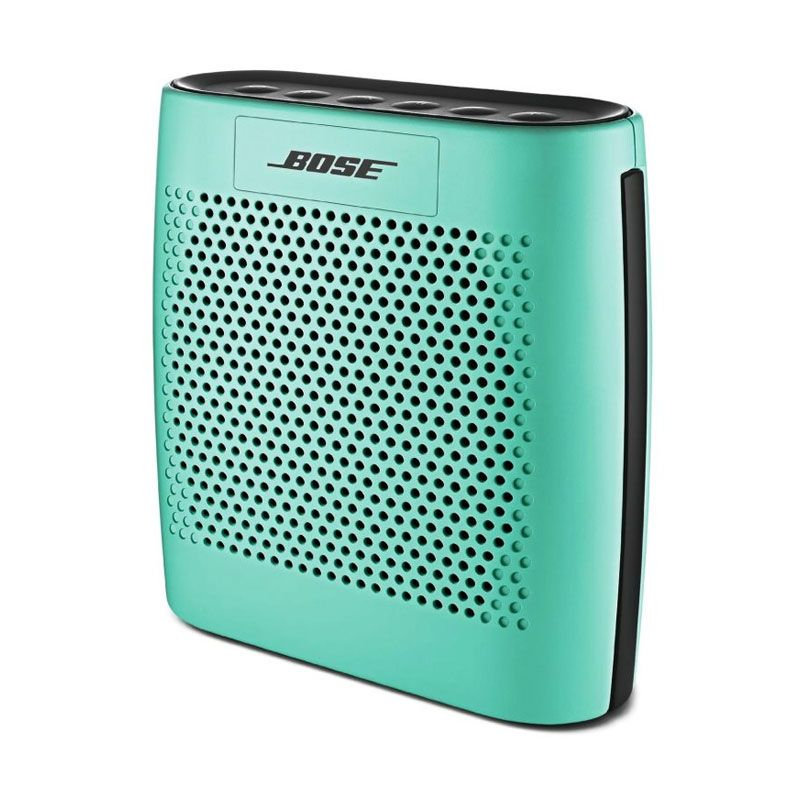 Bose Soundlink Color Mint Bluetooth Speaker