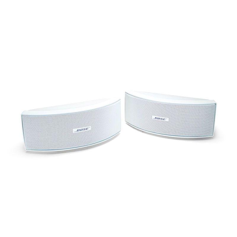 Bose Speaker Outdoor 151 SE Environmental - White