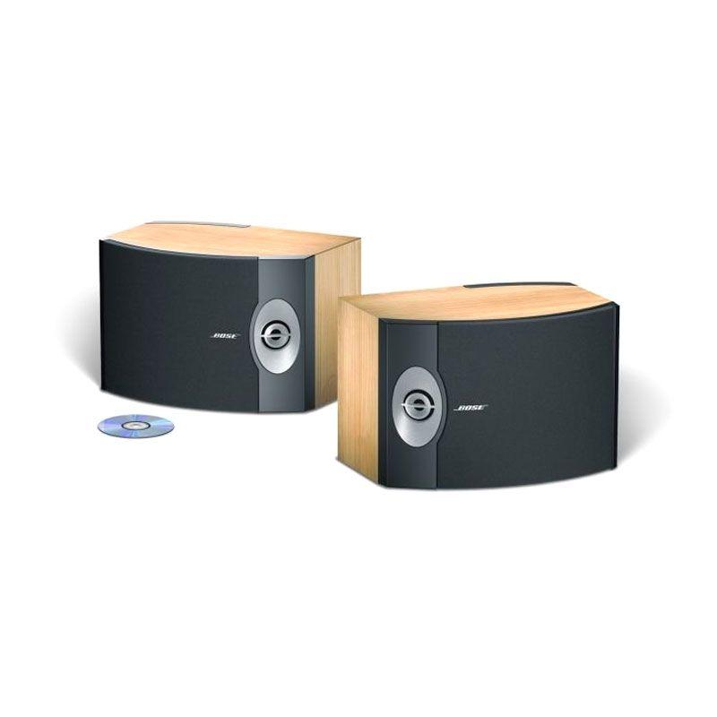 Bose Speaker Studio Karaoke 301 Series V - Light Cherry