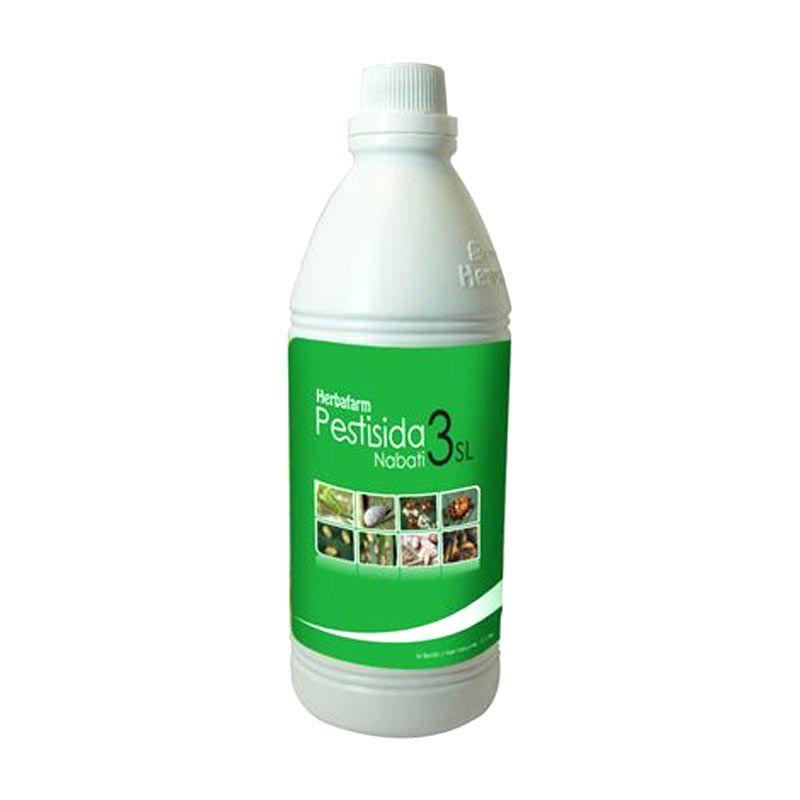 Nutrend Herbafarm 3SL Pestisida Nabati [1 L]