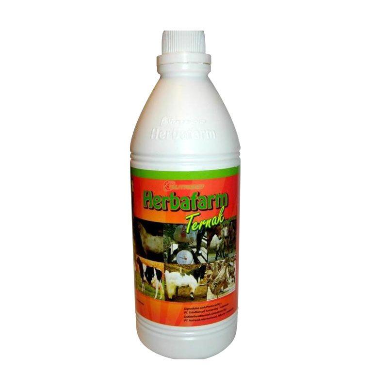 Nutrend Herbafarm Ternak Vitamin Hewan