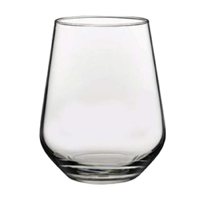 Pasabahce Allegra Gelas [6 Pcs]