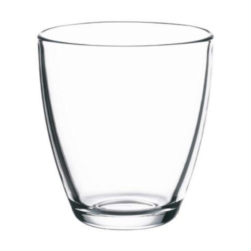 Pasabahce Aqua Tumbler Gelas [6 Pcs]
