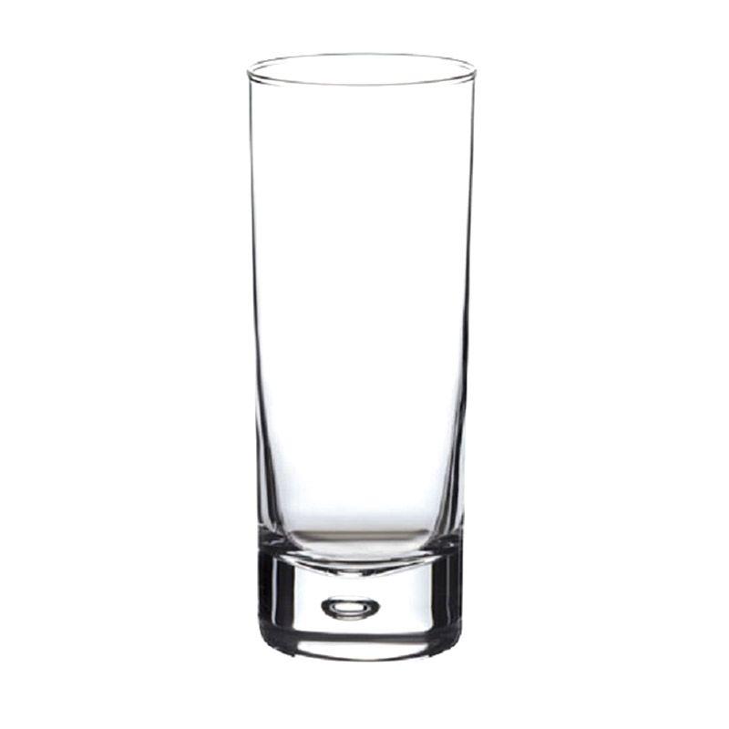 Pasabahce Centra Tumbler Gelas [215 cc/6 Pcs]