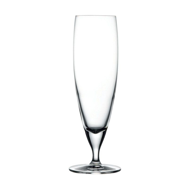 Pasabahce Cerveza Crystalline Tumbler Gelas [360 cc/6 Pcs]