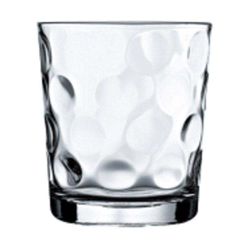 Pasabahce Cocktail Tumbler Whisky Gelas [255 cc/6 Pcs]