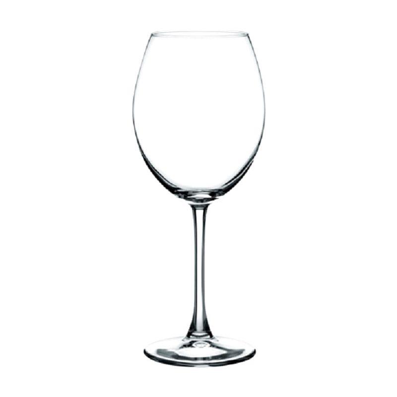 Pasabahce Enoteca Wine Stemware Gelas [550 cc/6 Pcs]