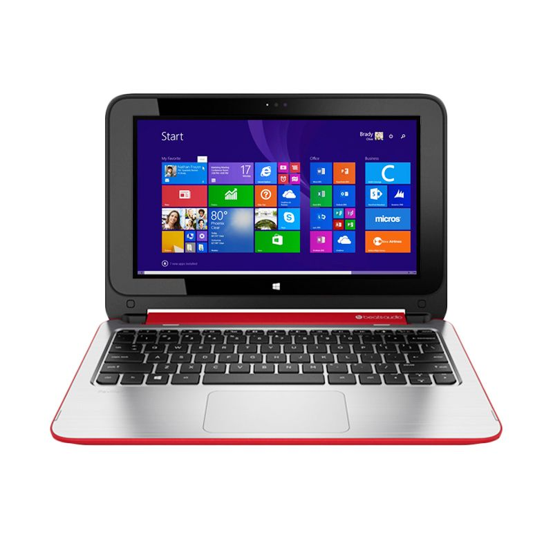 HP PAVILION 11-N028TU X360 Notebook