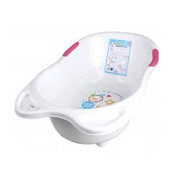 Puku Bath Tub Extra Large Pink