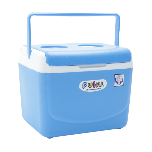 harga Puku Cooler Box - Blue Blibli.com