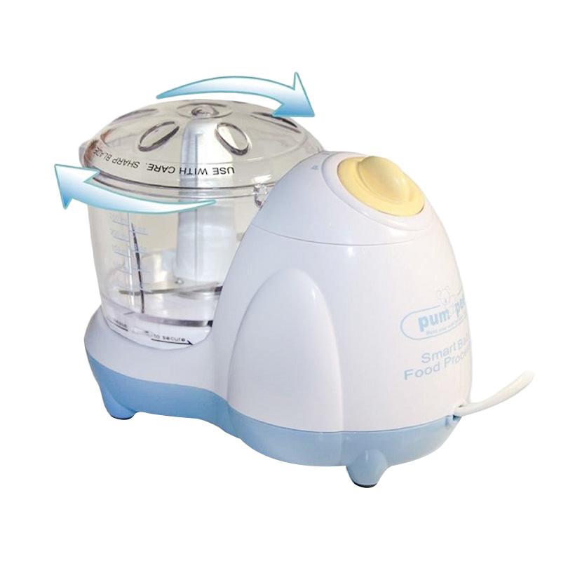 Jual Pumpee Smart Baby Food Processor Blender Online
