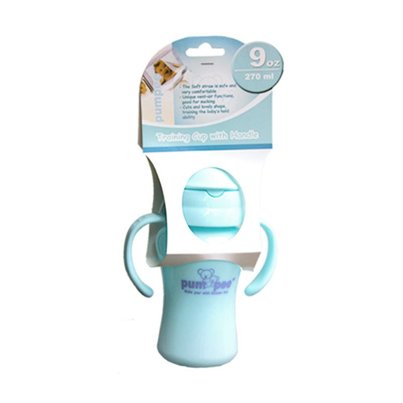 Pumpee Training Cup with Handle
