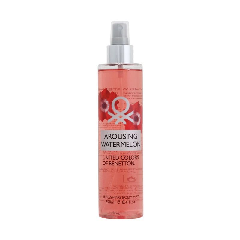 Benetton Arousing Water Melon 250ml