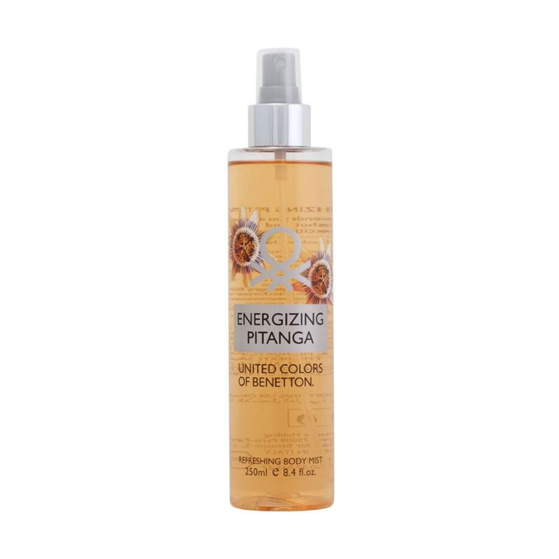 Benetton Energizing Pitanga 250ml