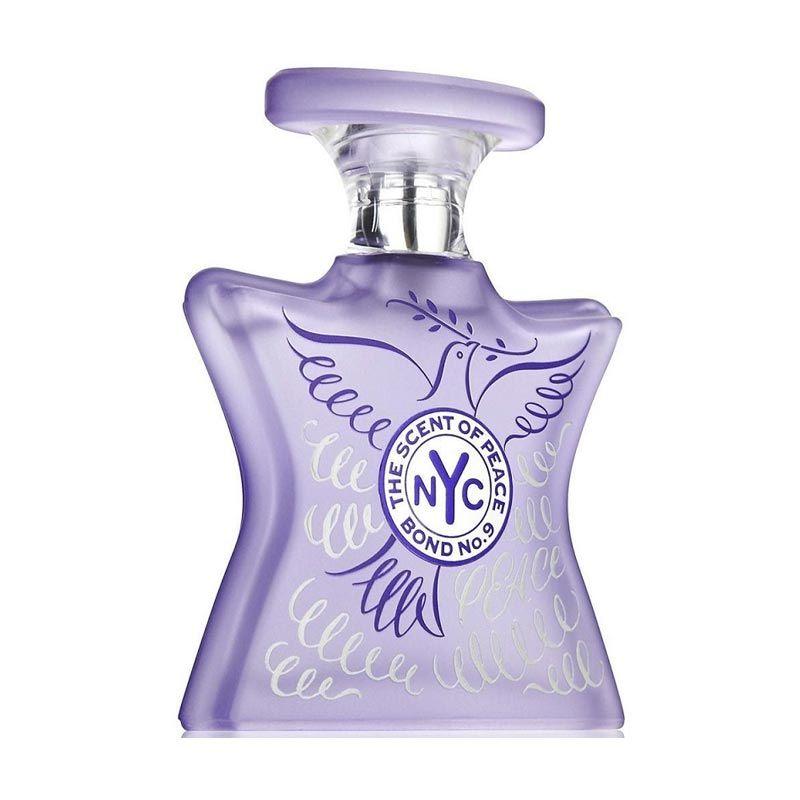 Bond No. 9 Scent of Peace EDP Parfum Wanita [100 mL]