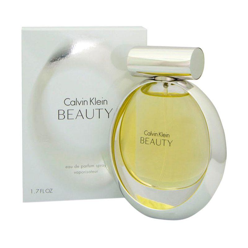 Calvin Klein Beauty EDP Parfum Wanita [100 mL]
