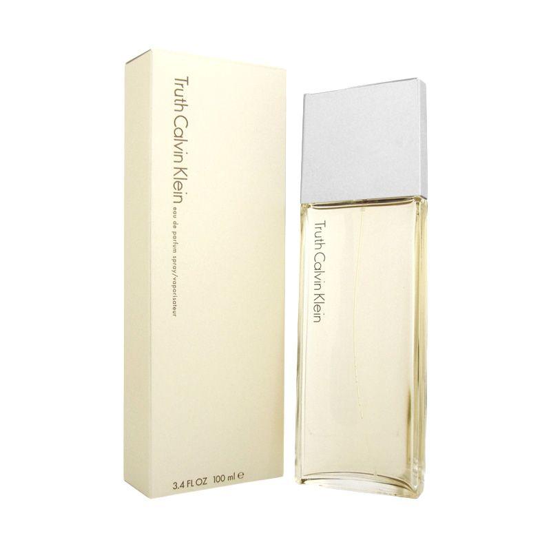 Calvin Klein Truth Woman EDP Parfum Wanita [100 mL]
