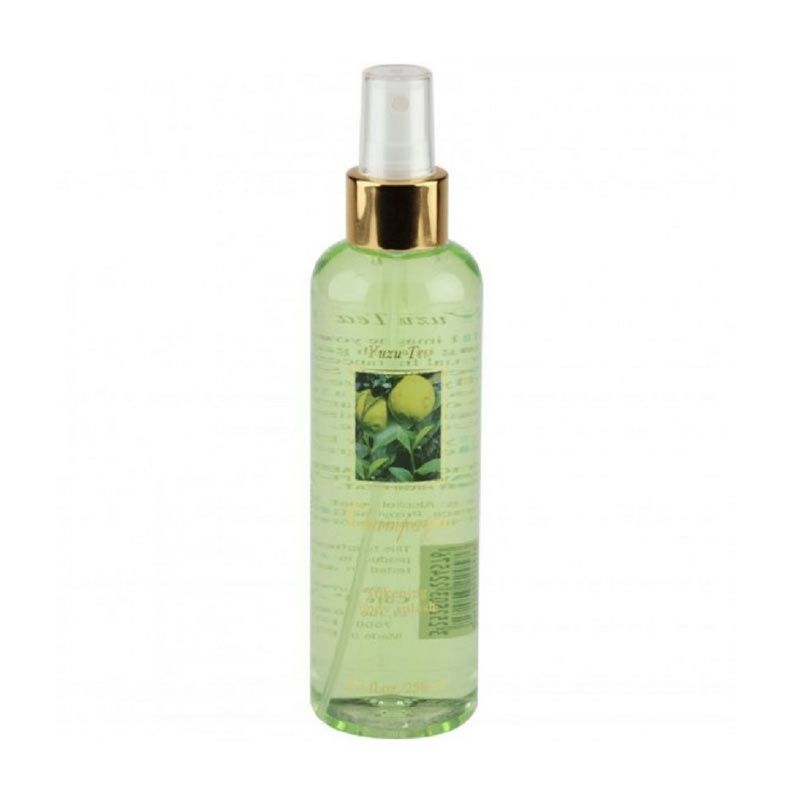 Champagne Yuzu Tea Body Spray