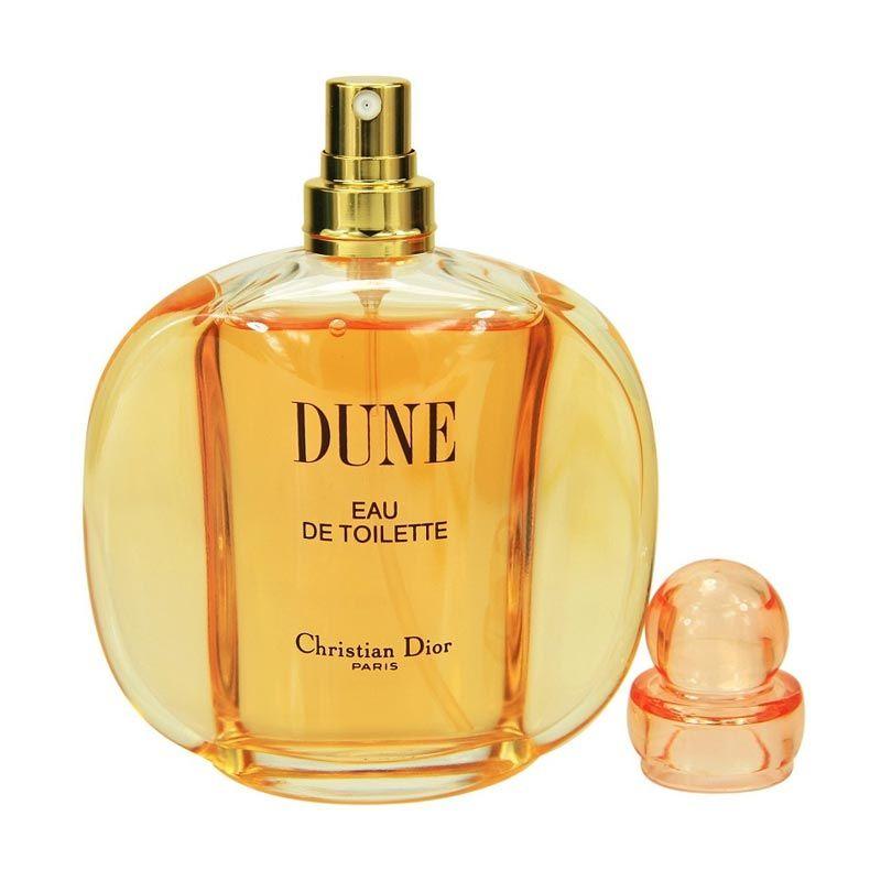 Christian Dior Dune EDT Parfum Wanita [100mL]