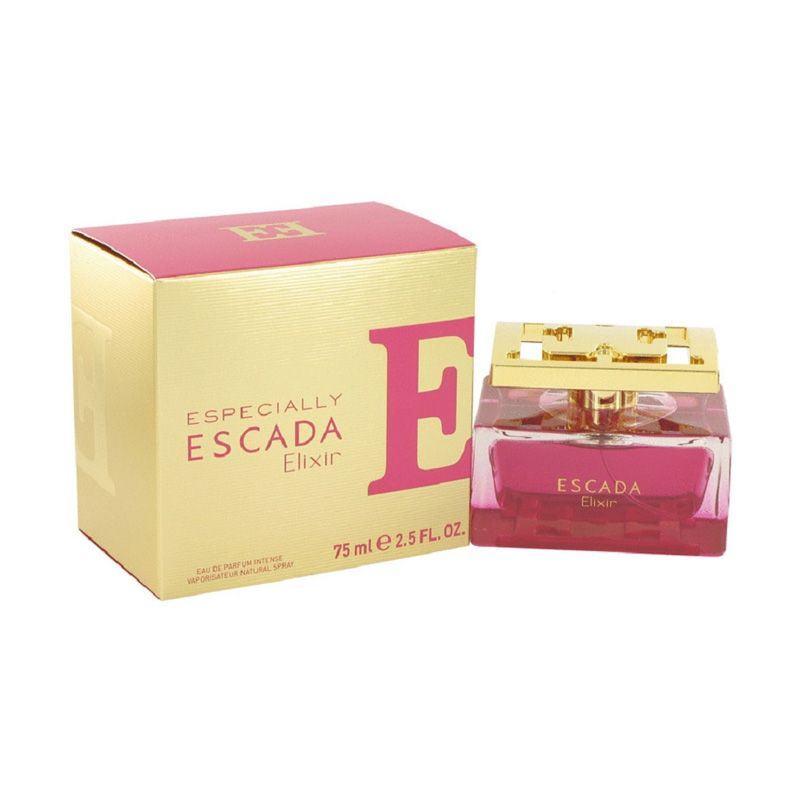 Escada Especially Elixir EDP Parfum Wanita [75 mL]