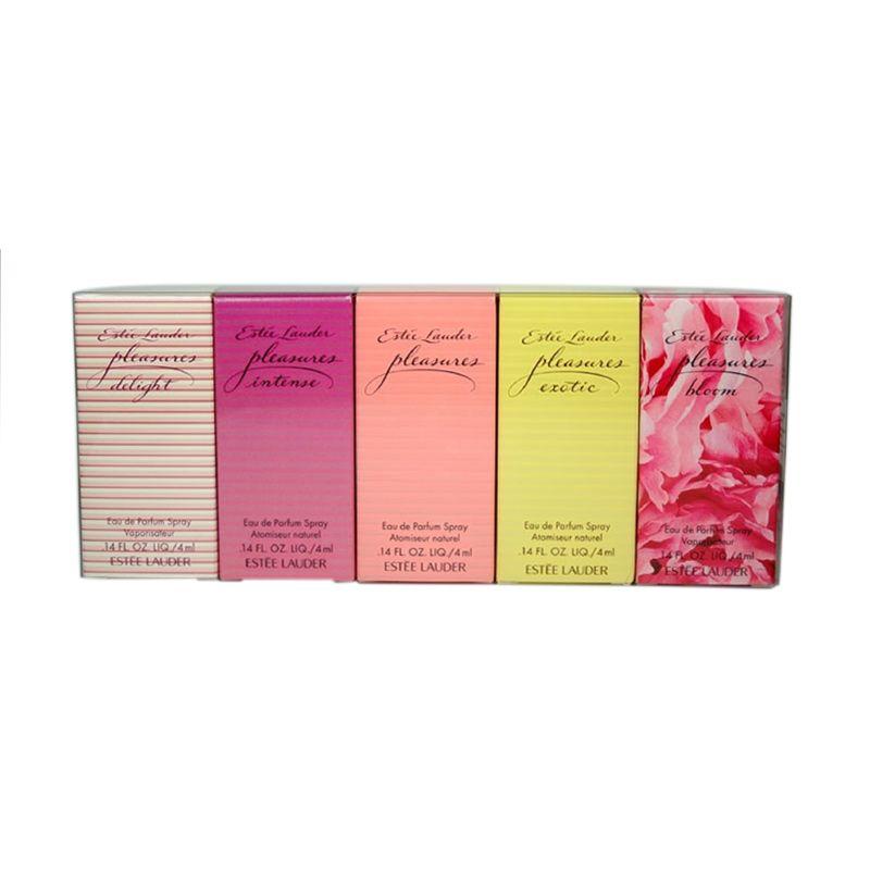 Estee Lauder Miniature EDP Parfum Wanita [Gift Set]