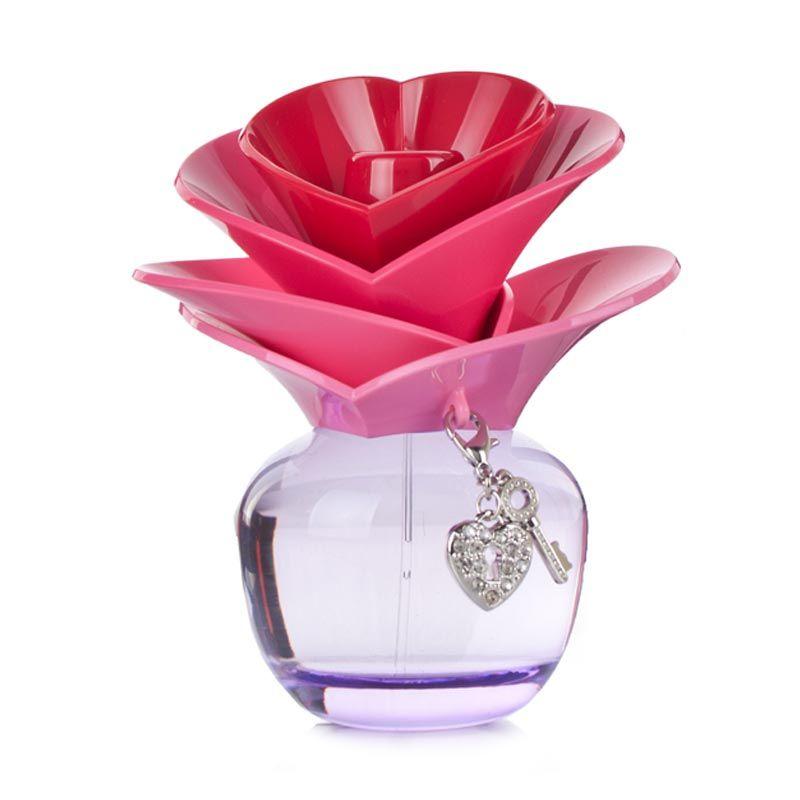 Justin Bieber Someday Parfum Wanita EDP 100ml