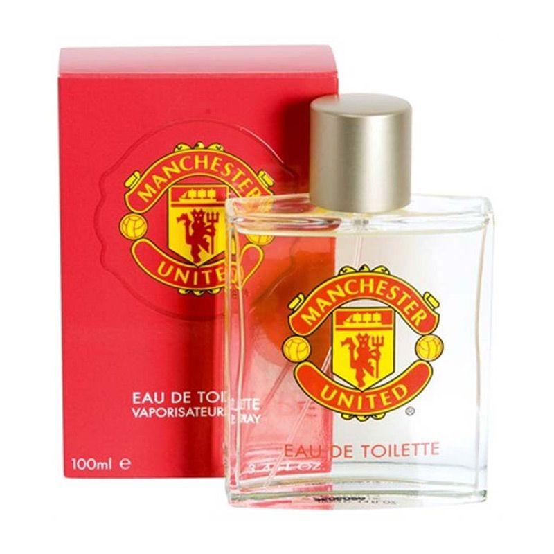 Manchester United EDT Parfum Pria [100 mL]
